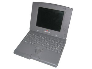 PowerBook Duo 230 Repair