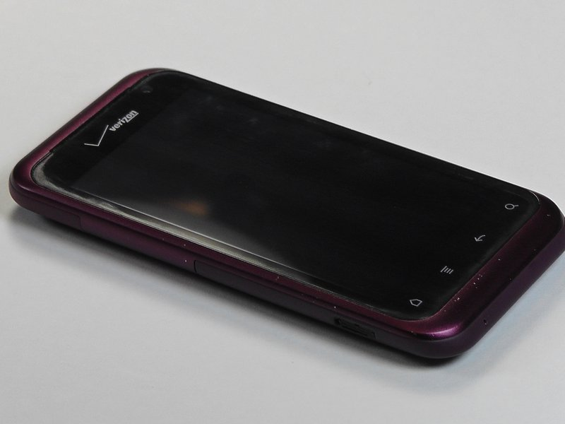 htc rhyme owners manual
