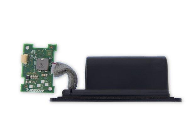 Bose Soundlink Mini Ii Battery Replacement Ifixit Repair Guide