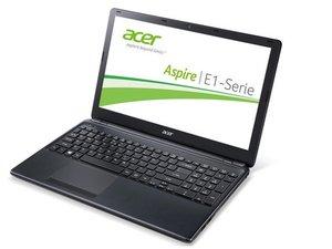Acer Aspire E1-572G Repair