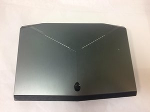 Alienware M17x Repair