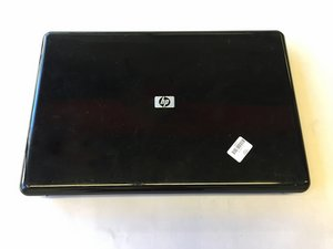 HP Pavilion G60-235DX Repair