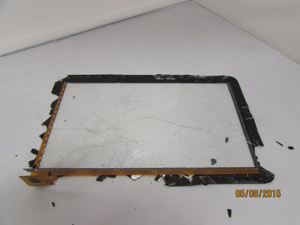 Visual Land Prestige 10 Digitizer Replacement
