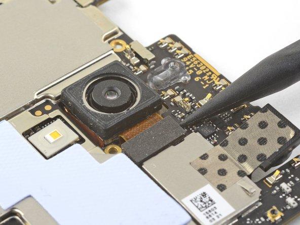 OnePlus 3 Rear-Facing Camera Replacement - iFixit Repair Guide