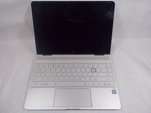HP Spectre x360 13-ac023dx Repair