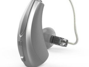 How to clear/clean Starkey Halo Hearing Aid microphone screens.