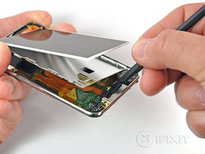iPod Touch 3rd Generation Teardown