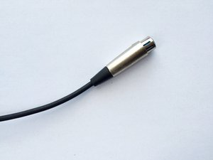 How to Fix a Broken XLR Microphone Cable