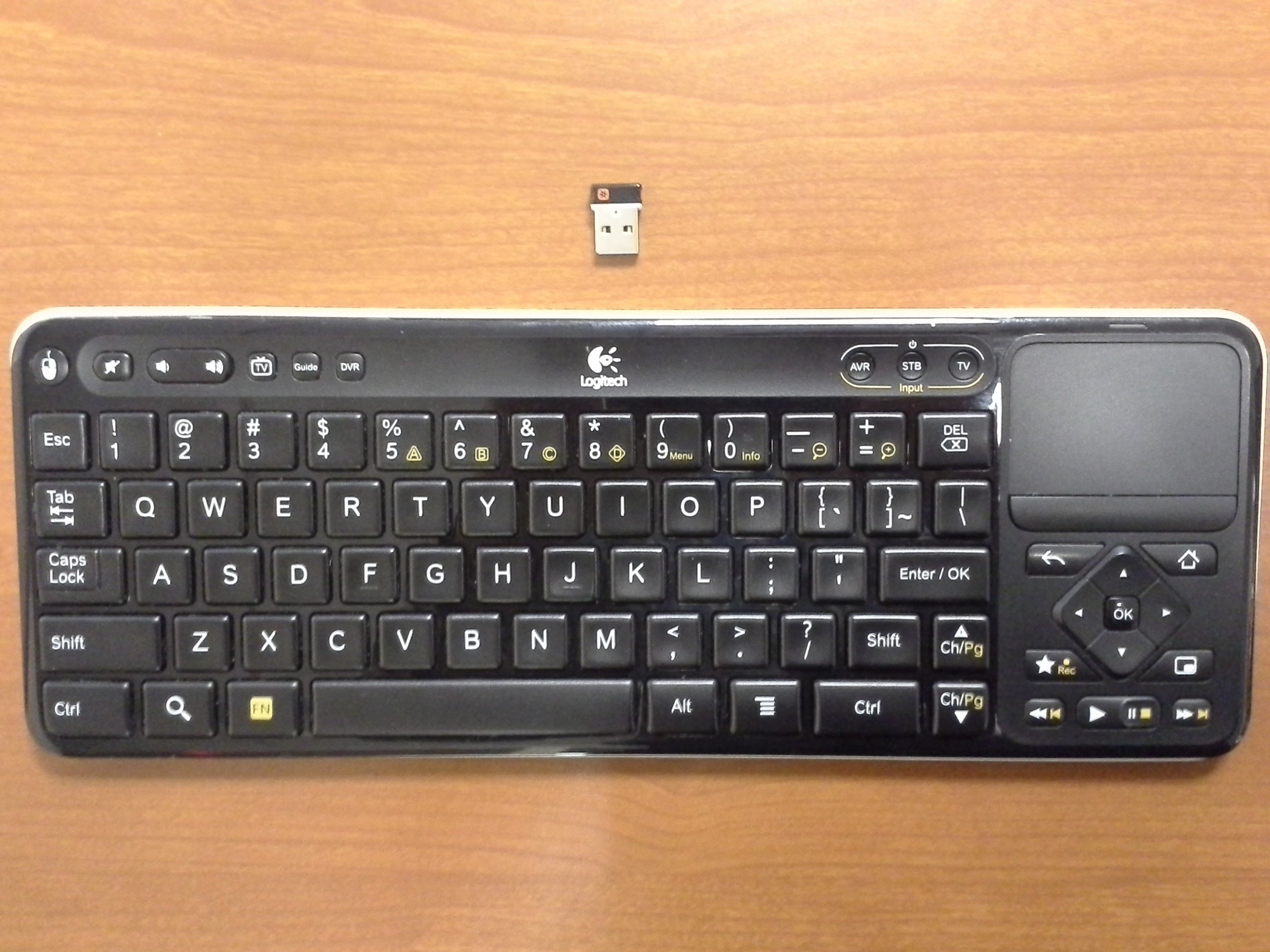 Logitech K700 Keyboard Teardown - iFixit