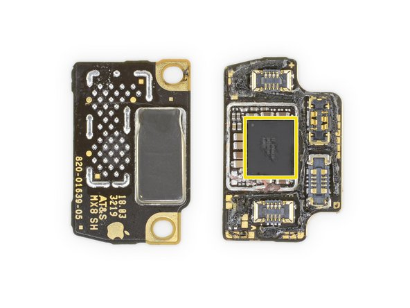 STMicroelectronics STPMB0 929AGK HQHQ96 153915