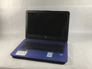 HP 14-ac151nr