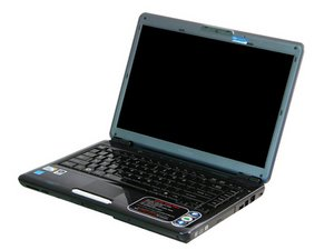 Toshiba Satellite M303