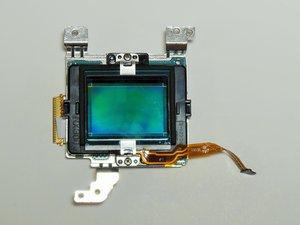 CMOS Sensor Assembly