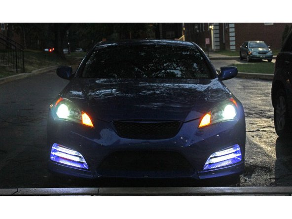 How to Install an HID Conversion Kit