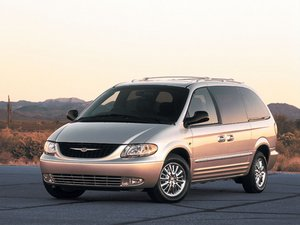 Chrysler Voyager Repair