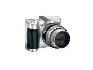Kodak Easyshare z650 Repair