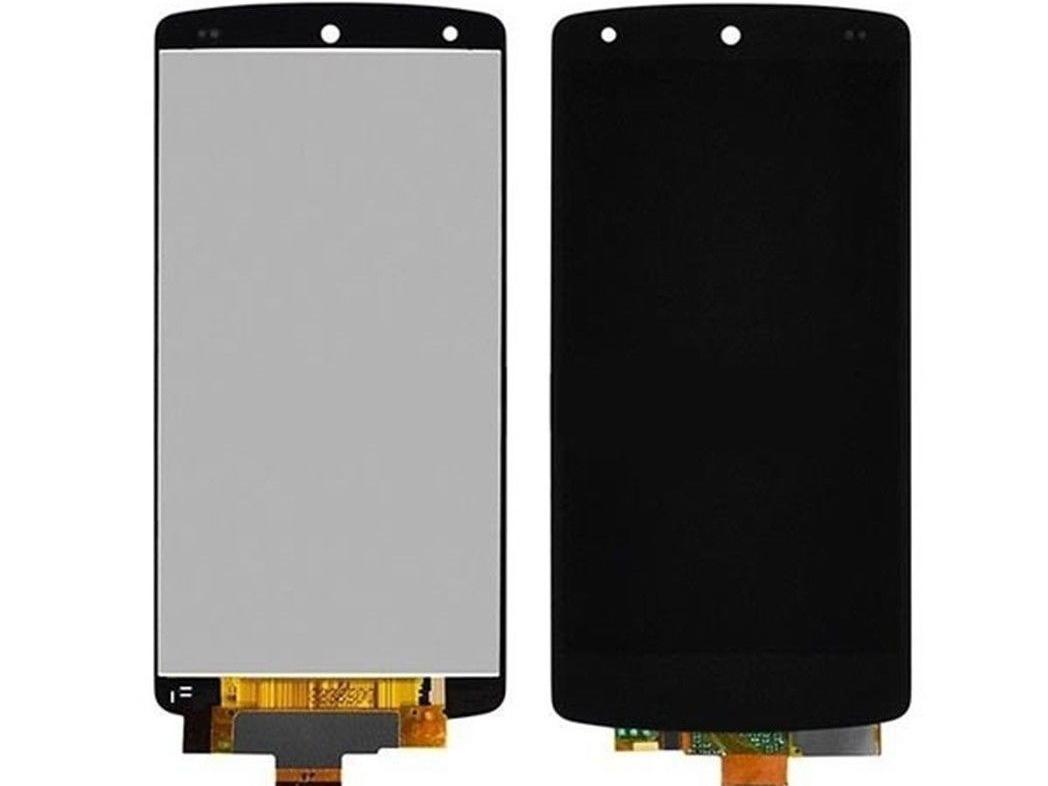 Nexus 5 Repair Ifixit 4 Circuit Diagram How To Clean A Water Damaged Display