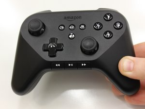 Amazon Fire Game Controller Repair
