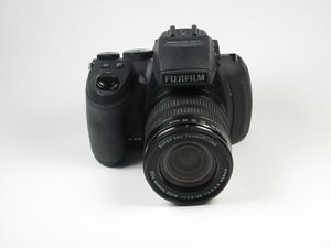 Fujifilm FinePix HS30EXR Repair