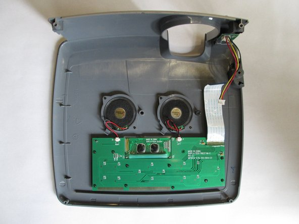 InFocus LP540 Projector Speakers Replacement