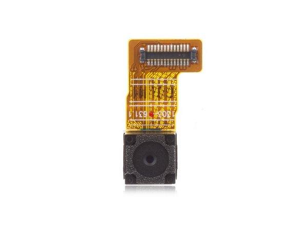 OEM Xperia XZ1 Compact front camera Main Image