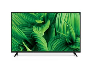 Vizio D-Series 50-inch LED TV