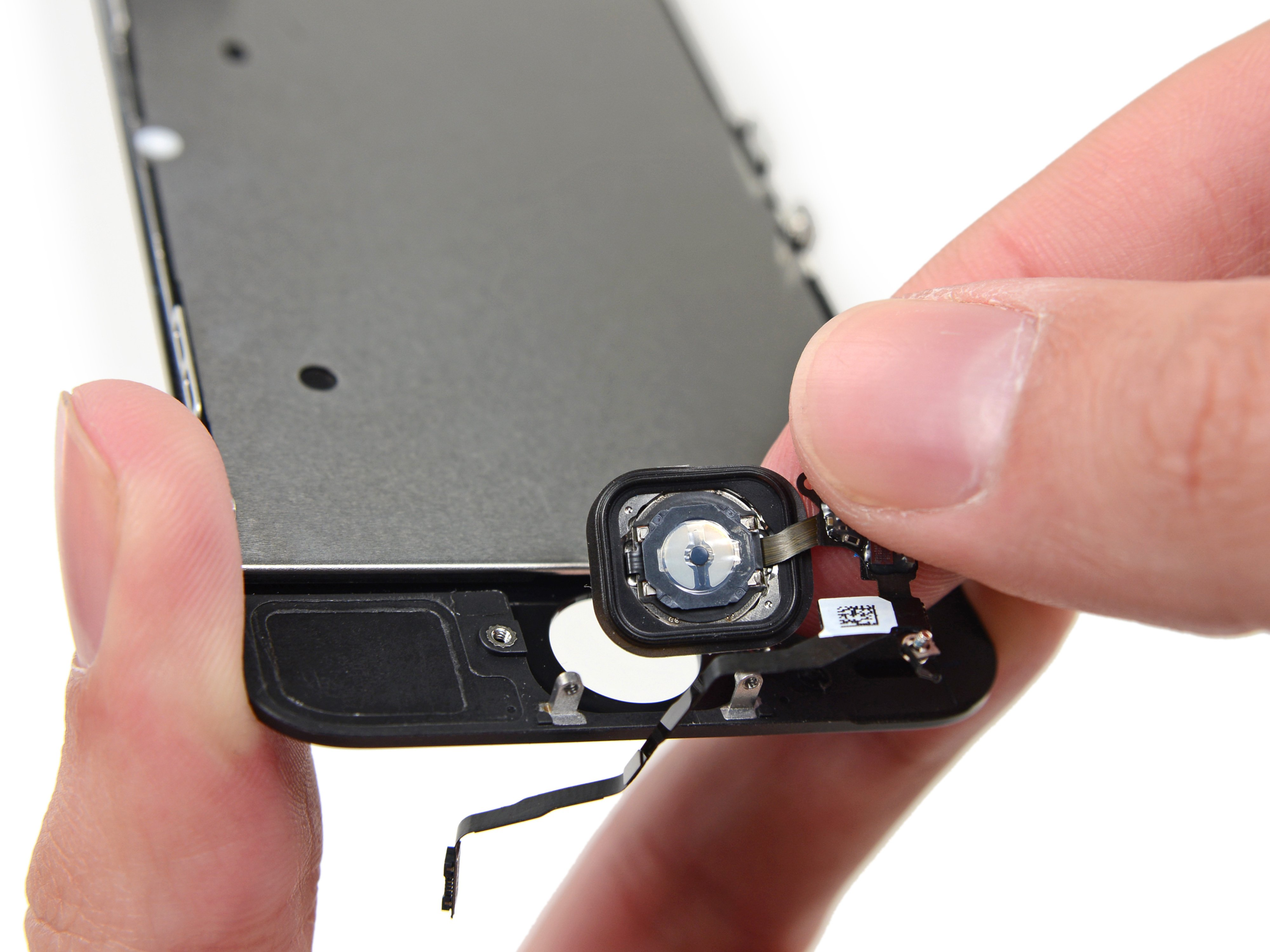 info for 64ee2 de3bd iPhone 5s Home Button Replacement