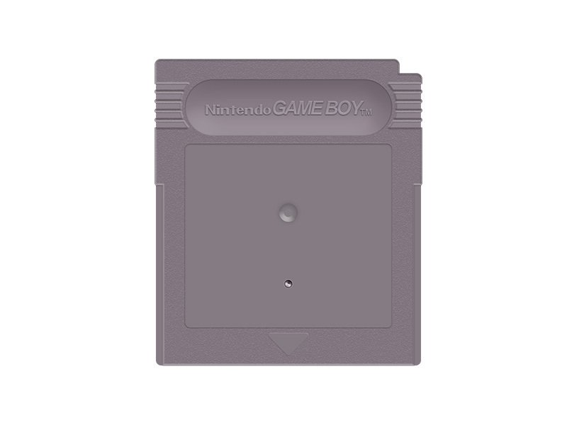 Game Boy Cartridge Repair - iFixit