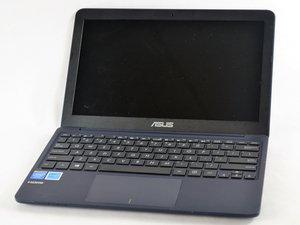 Asus EeeBook X205TA Repair