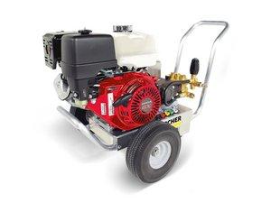 Mi-T-M Pressure Washers CA-2703-HDHB (2012)