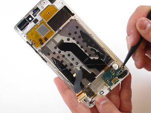 Micro USB/Microphone/Virtual Keys light/Vibrator