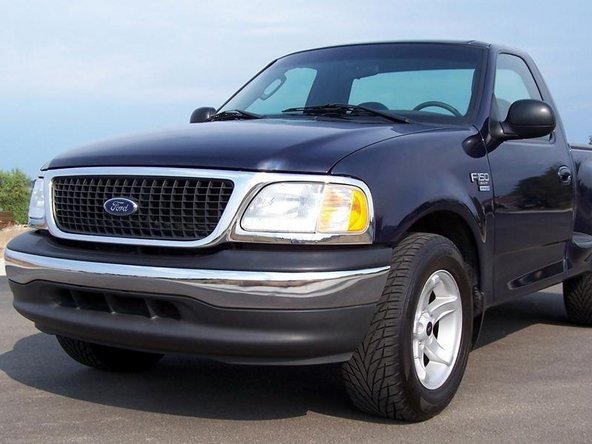 1997 2004 Ford F 150 Repair 1997 1998 1999 2000 2001 2002 2003 2004 Ifixit