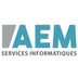 AEM (ANIMA EX MACHINA) Avatar