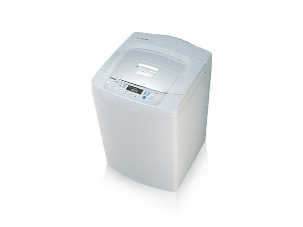 Troubleshooting LG Top-Loading Washing Machine Door Error ...