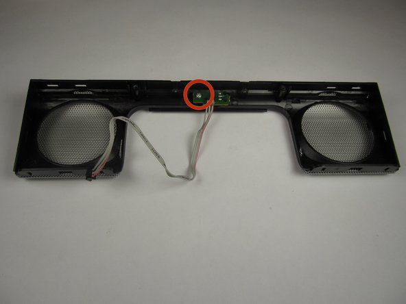 iHome iH9 Infrared Receiver Replacement
