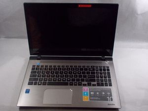 Toshiba Satellite S55t-C5225 Repair