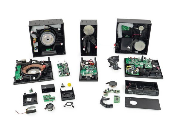 Both ENEBYs offer a moderate degree of repairability and easy access to the battery and their inner components.