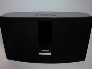 BOSE SoundTouch 30 Repair