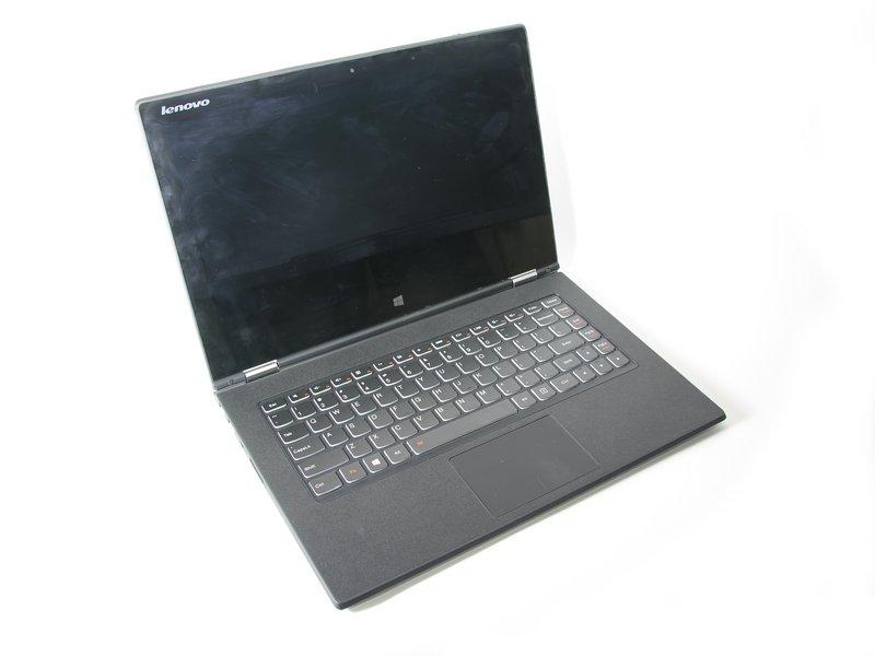 Lenovo Yoga 2 Pro Troubleshooting - iFixit