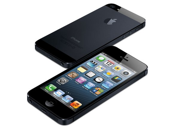 Will the iPhone 5 be repairable?