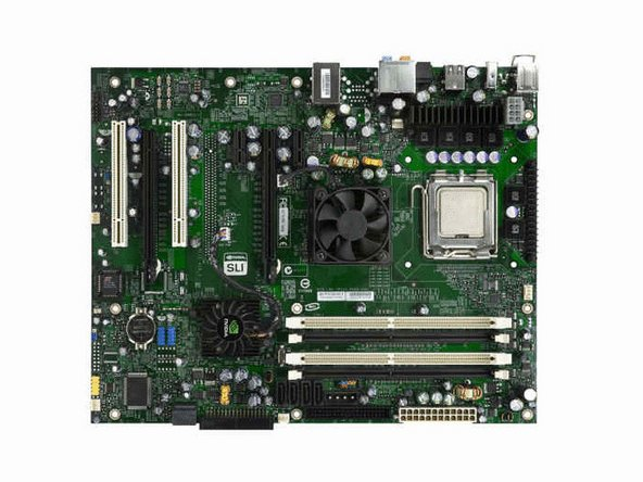 motherboard and cpu repair ifixit rh ifixit com intel 945 motherboard drivers for windows 7 intel 945 motherboard drivers