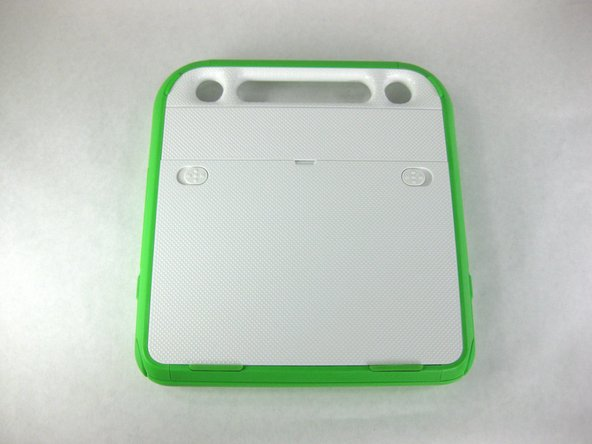 OLPC XO-4 Touch Battery Replacement