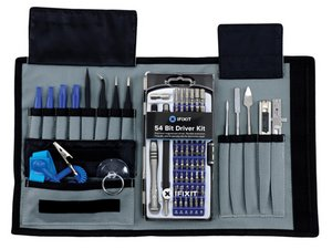 media kit pro tech toolkit ifixit. Black Bedroom Furniture Sets. Home Design Ideas