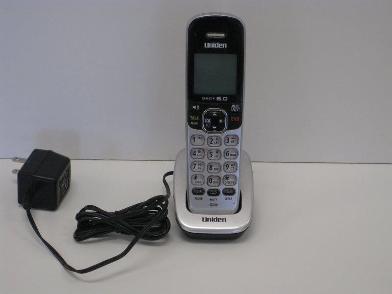 solved how do i retrieve messages uniden dect 6 0 ifixit rh ifixit com AT&T DECT 6.0 Manual Panasonic DECT 6.0 User Manual