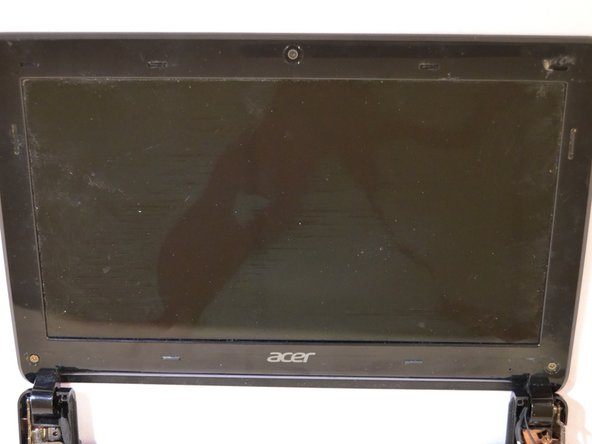 Acer Aspire One D270-1865 Screen Replacement