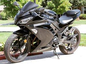 2013-2017 Kawasaki Ninja 300 Repair