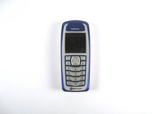 Nokia 3100b