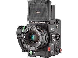 Rolleiflex 6008
