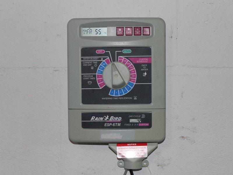 Rain Bird ESP-6TM Repair - iFixit Rain Bird Esp Si Wiring Diagrams on