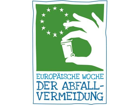 Europäische Woche der Abfallvermeidung 2017